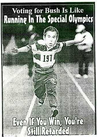 BushOlympics